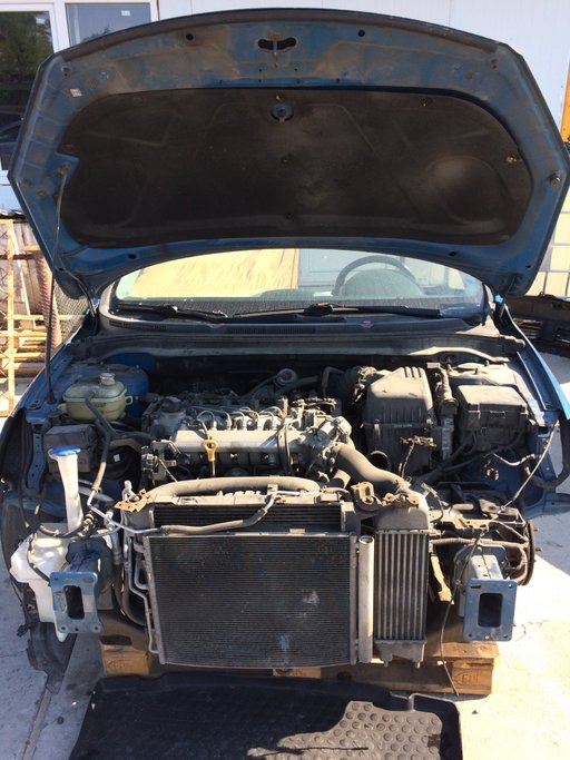 Cadru motor Kia cee'd 1.6 CRDI 2011