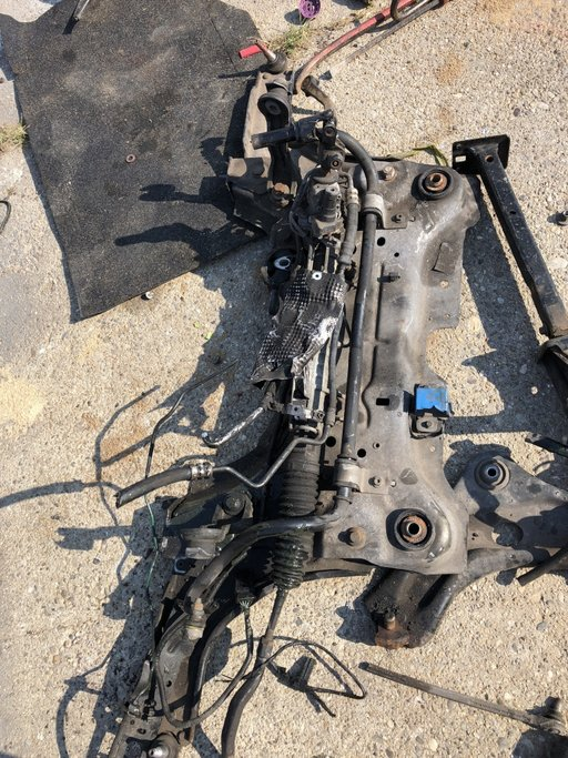 Cadru motor laguna 3 coupe 2.0 dci