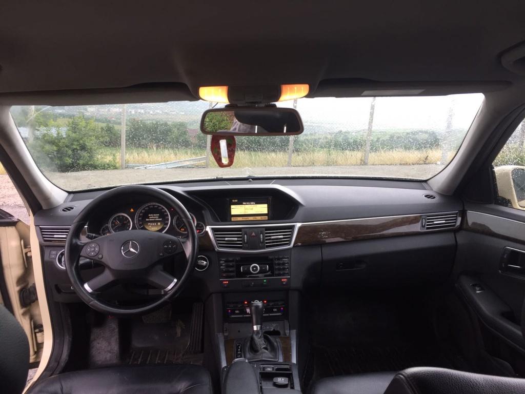 Cadru motor Mercedes E-CLASS W212 2011 sedan 2.2 cdi