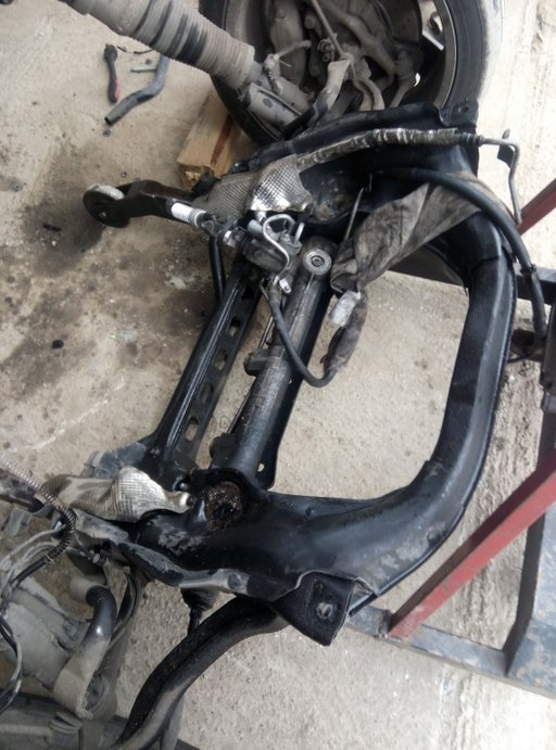 CADRU MOTOR MERCEDES S CLASS W221 CL W216