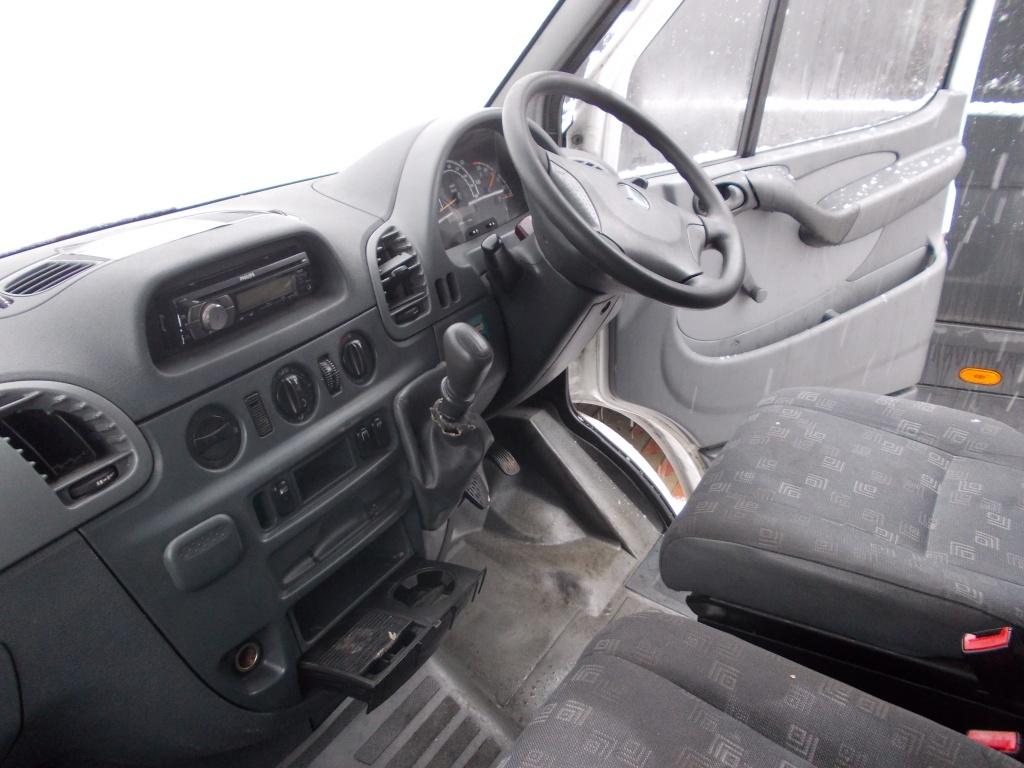 Cadru motor Mercedes SPRINTER 2004 LWB 311 CDI