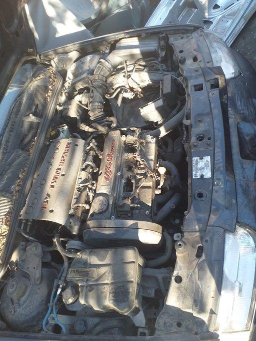 Cadru motor metalic -(Alfa romeo -147- benzina 1.4 -16 valve an 1997-2002