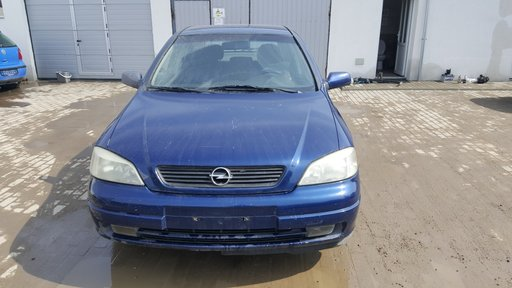 Cadru motor Opel Astra G 2001 hatchback+berlina+break 1.2+1.4+1.6+1.7+2.0