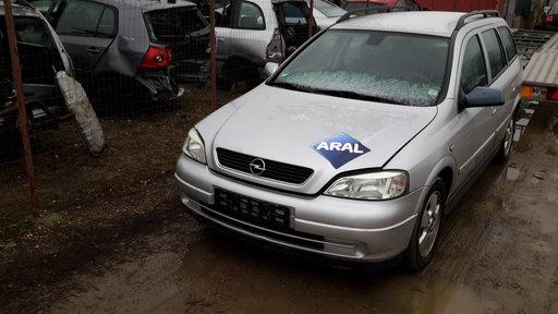 Cadru motor Opel Astra G 2004 break 2.2