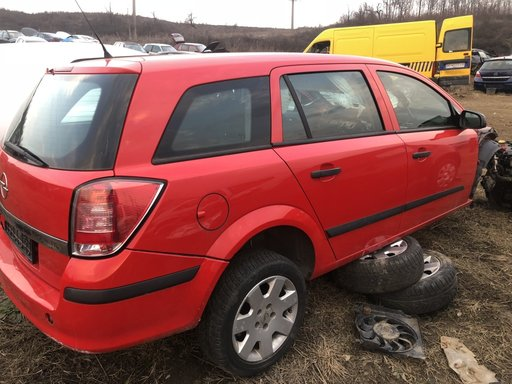 Cadru motor Opel Astra H 2006 Combi brek 1.9 cdti