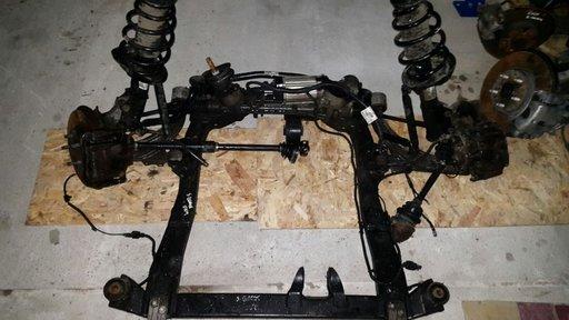 CADRU MOTOR OPEL ASTRA J DIESEL 2011-15759