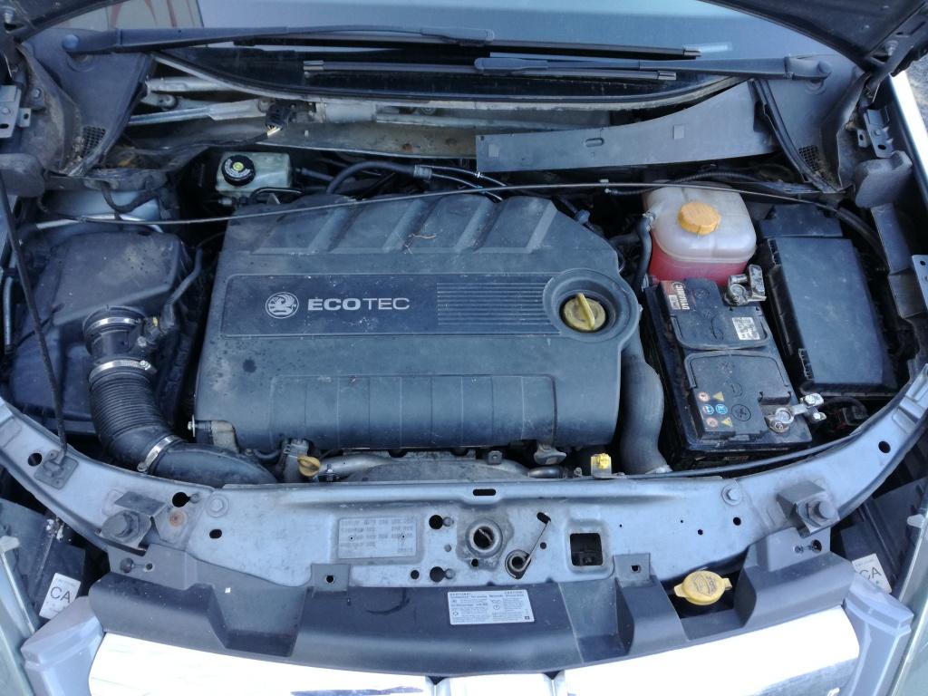 Cadru motor Opel Zafira 2006 Zafira B 1.9 CDTI