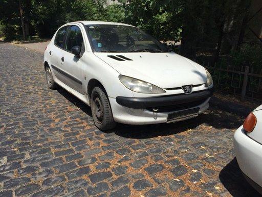 Cadru motor Peugeot 206 2002 berlina 1.9