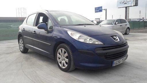 Cadru motor Peugeot 207 2006 Hatchback 1.4 i