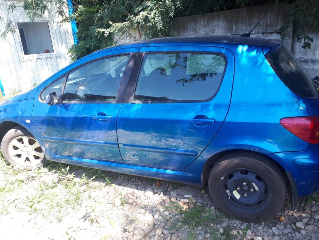 Cadru motor Peugeot 307 2002 hatchback 1.6