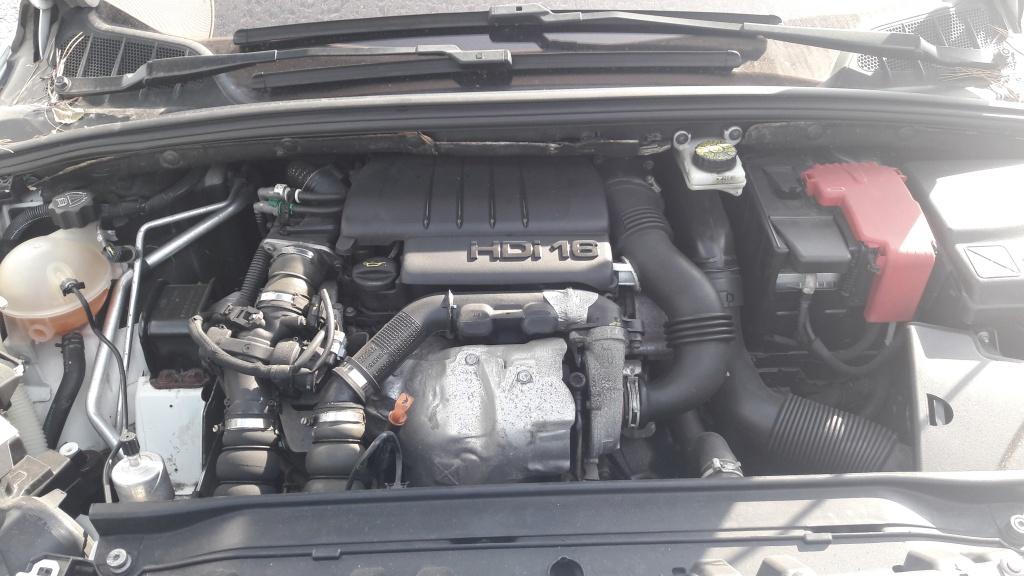 Cadru motor Peugeot 308 2009 Hatchback 1.6HDi