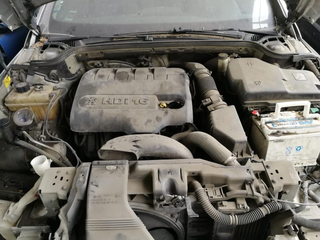 Cadru motor Peugeot 407 2004 berlina 2.0