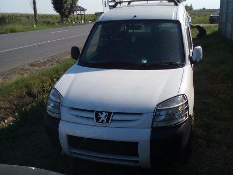 Cadru motor Peugeot Partner 2006 Duba 1.9
