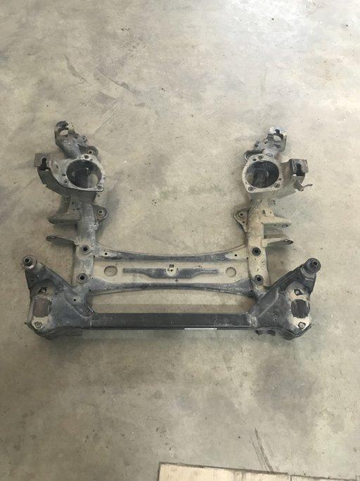 Cadru motor punte fata bmw x3 F25 x4 f26 cod 31116787915