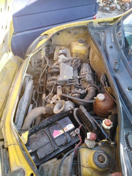 Cadru motor Renault Kangoo 1997 . 1.2
