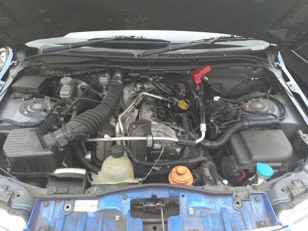 Cadru motor Suzuki Grand Vitara 2006 suv 1.9ddis
