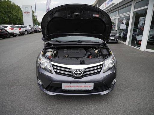 Cadru motor Toyota Avensis 2014 Belina 1.8i