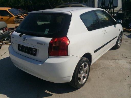 Cadru motor Toyota Corolla 2.0 d4d an 2004