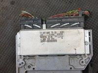 Calculator ABS ASR Mercedes E-Class W210 0175457332 K02 0265109052