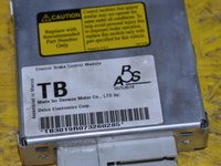 Calculator ABS Daewoo Lanos 1999 1.6 16v