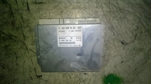 Calculator abs mercedes vaneo 1.7 diesel an 2003