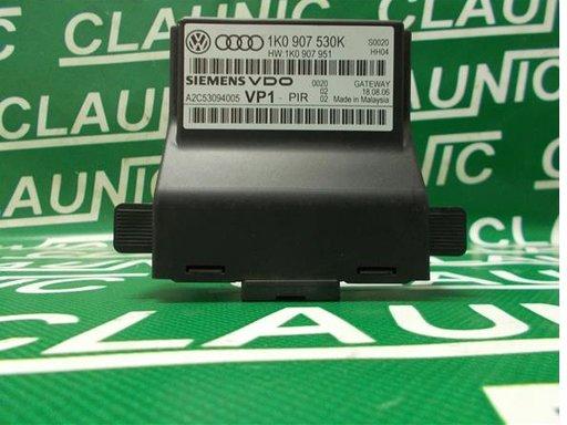 Calculator ABS Skoda Octavia II 1K0907530K