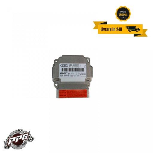 Calculator airbag Audi A8 4E0959655H