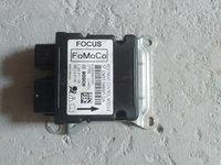 Calculator airbag Ford Focus 3