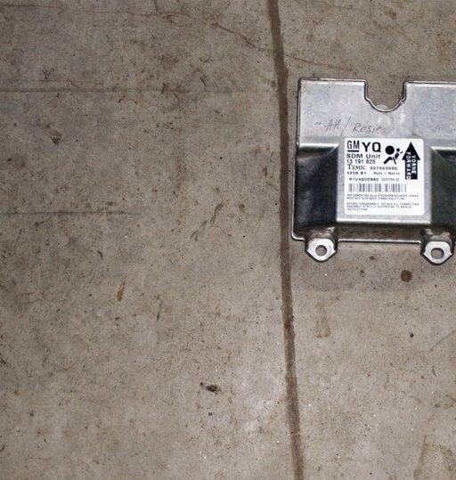 Calculator Airbag Opel Astra H