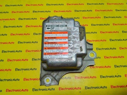 Calculator airbag Suzuki 3891077E02, 1532001260