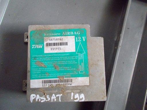 CALCULATOR AIRBAG VW PASSAT B5 1999