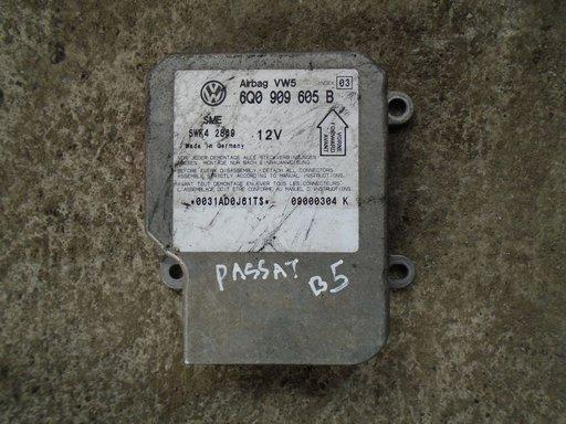 CALCULATOR AIRBAG VW PASSAT B5