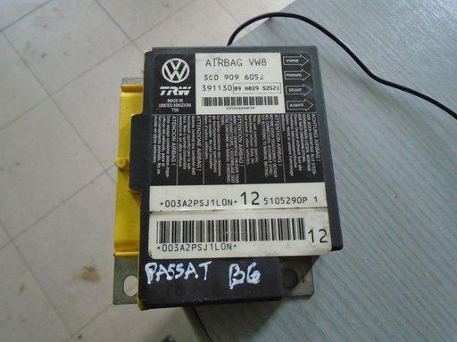 CALCULATOR AIRBAG VW PASSAT B6