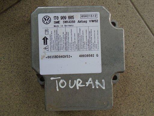 CALCULATOR AIRBAG VW TOURAN