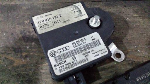Calculator baterie AUDI A6 4F 2004 2005 2006 2007