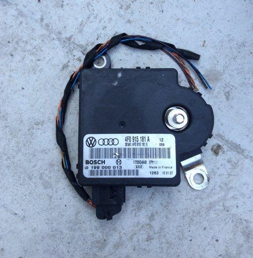 Calculator baterie Audi A6 4F0915181A 4F0 915 181