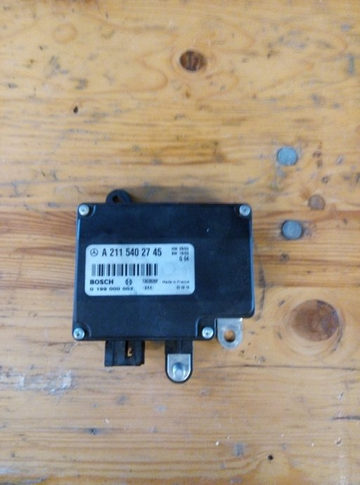 Calculator baterie Mercedes E220 cdi A2115402745