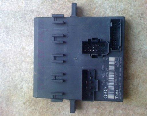 Calculator Central Lumini Audi A8 4e0907279