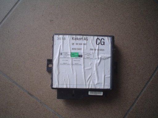 Calculator centralizata opel vectra b hatchback (90564349CG)