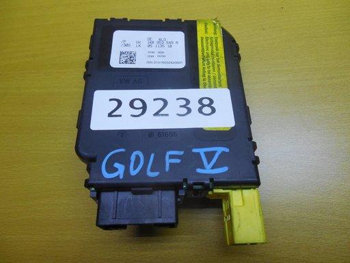 Calculator coloana directie Volkswagen Golf V, An 2005