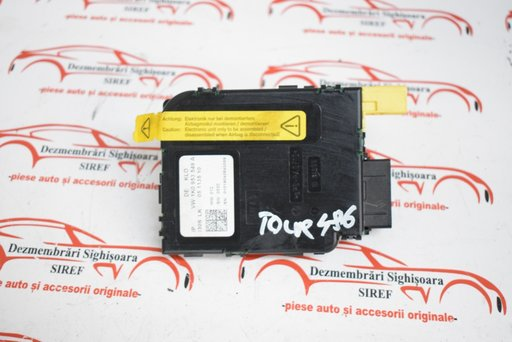 Calculator coloana directie VW Touran 2004 1K0953549A 486