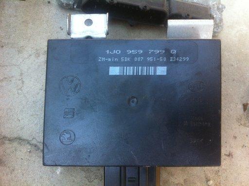 Calculator comfort Golf 4 Octavia 1 cod 1J0959799Q