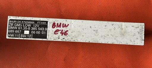 Calculator Confort BMW E46 318i 1999-2004 Cod: 61.35-8385543.9