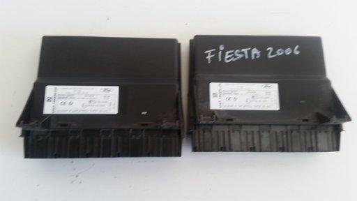 Calculator confort Ford Fiesta Mk 5 Benzina