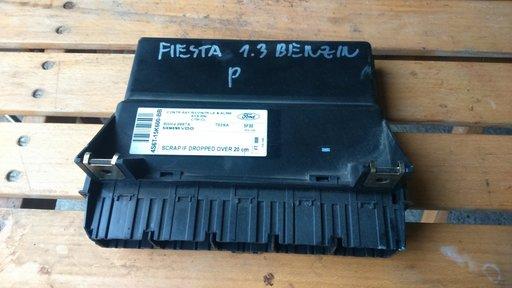 Calculator Confort Ford Fiesta mk6