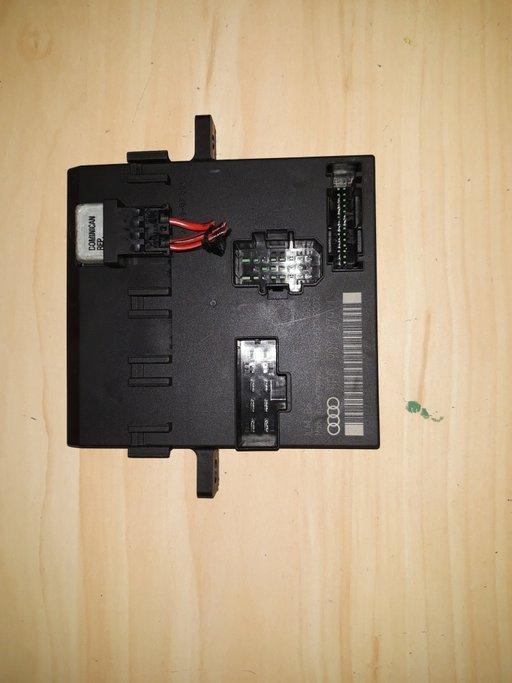 Calculator confort lumini audi a4 b6 e8 1.9 tdi 20