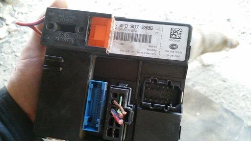 Calculator confort lumini AUDI A6 4F 2004 2005 2006 2007