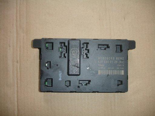 Calculator confort mercedes vito w639 an 2004-2008