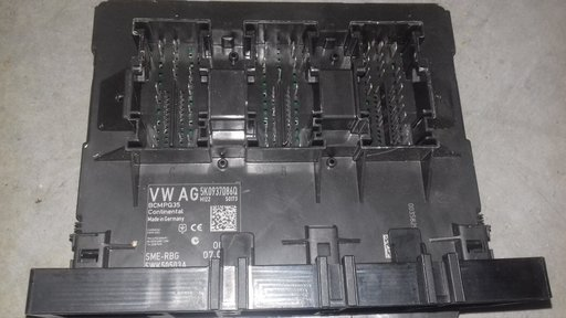 Calculator confort VW/AUDI cod 5K0937086Q