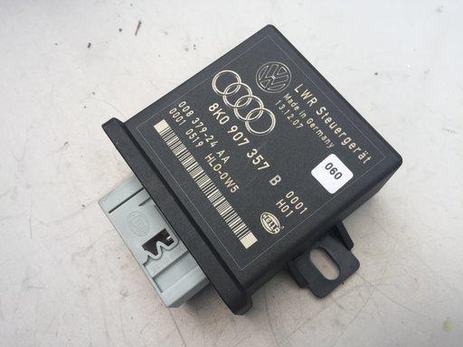 Calculator control lumini Audi A4 B8 2009 8K090735